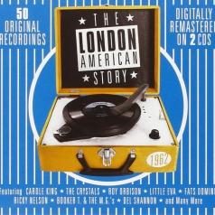 The London American Story 1962