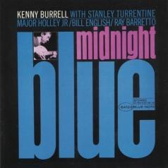Kenny Burrell (Кенни Баррелл): Midnight Blue