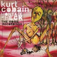 Kurt Cobain (Курт Кобейн): Montage Of Heck: The Home Recordings