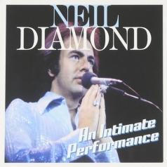 Neil Diamond (Нил Даймонд): An Intimate Performance
