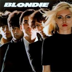 Blondie (Блонди): Blondie