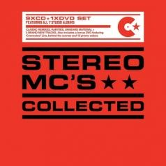 Stereo MC's (Стерео Мс): Collected