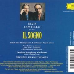 Elvis Costello (Элвис Костелло): Costello: Il Sogno