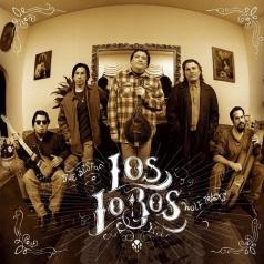 Los Lobos: Wolf Tracks: The Best Of Los Lobos