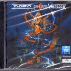 Doro & Warlock (Доро и Варлок): Rare Diamonds