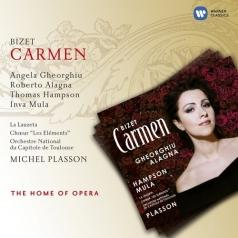 The Wave Quartet: Carmen