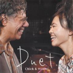 Chick & Hiromi Corea (Чик & Хироми ): Duet