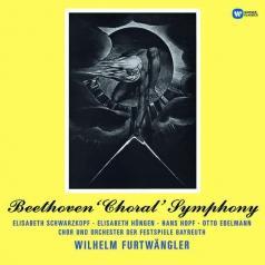 Wilhelm Furtwängler: Beethoven: Symphony No. 9 Choral