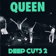 Queen (Квин): Deep Cuts 1977-1982