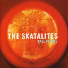 The Skatalites (Зе Скаталитес): Ball Of Fire