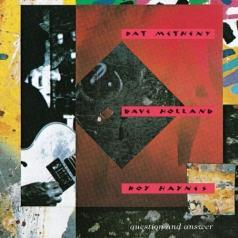 Pat Metheny (Пэт Метени): Question And Answer