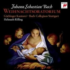 Helmuth Rilling (Гельмут Риллинг): Weihnachtsoratorium