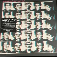 Ultravox!: Ha! Ha! Ha!