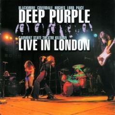 Deep Purple (Дип Перпл): Live In London