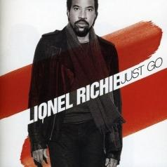Lionel Richie (Лайонел Ричи): Just Go