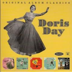 Doris Day (Дорис Дей): Original Album Classics