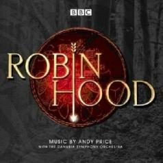 Andy Price (Энди Прайс): Robin Hood
