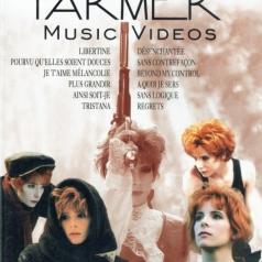 Mylene Farmer (Милен Фармер): Music Videos Vol.1
