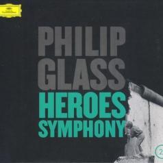 Gidon Kremer (Гидон Кремер): Glass: Heroes Symphony