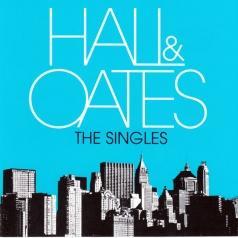 Daryl Hall (Дэрил,Холл): The Singles