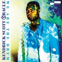 Kendrick Scott Oracle: We Are The Drum