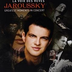 Philippe Jaroussky (Филипп Жарусски): Greatest Moments In Concert