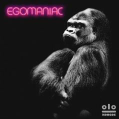 Kongos: Egomaniac