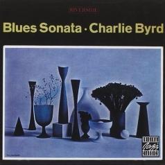 Charlie Byrd (Чарли Бёрд): Blues Sonata
