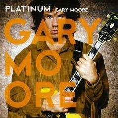 Gary Moore (Гэри Мур): Platinum