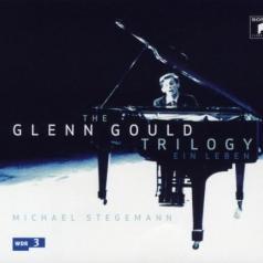Glenn Gould (Гленн Гульд): The Glenn Gould Trilogy - Ein Leben
