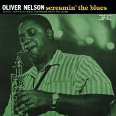 Oliver Nelson (Оливер Нельсон): Screamin' The Blues