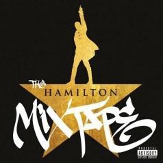 Original Broadway Cast (Оригинал Бродвей Каст): The Hamilton Mixtape