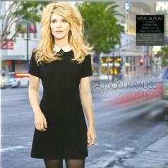 Alison Krauss (Элисон Краусс): Windy City