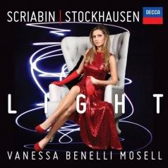 Vanessa Benelli Mosell (Ванесса Бенелли Мозелл): Light