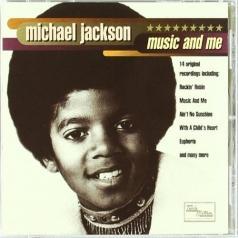 Michael Jackson (Майкл Джексон): Music And Me