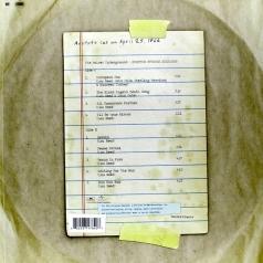 The Velvet Underground (Зе Валевет Андеграунд): The Scepter Studios Acetate