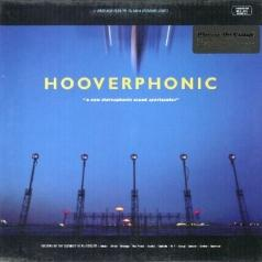 Hooverphonic (Хуверфоник): A New Stereophonic Sound Spectacular