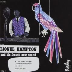 Lionel Hampton (Лайонел Хэмптон): And His French New Sound Vol. 1