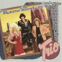 Dolly Parton (Долли Партон): Trio