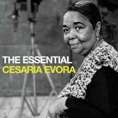 Cesaria Evora (Сезария Эвора): The Essential