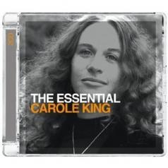 Carole King (Кэрол Кинг): The Essential