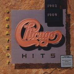 Chicago (Чикаго): Greatest Hits 1982-1989