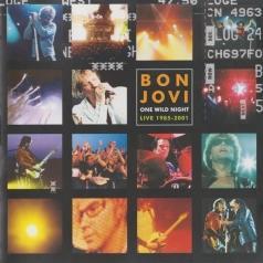 Bon Jovi (Бон Джови): One Wild Night