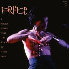 Prince (Принц): I Could Never Take The Place Of Your Man / Hot Thing