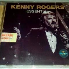 Kenny Rogers (Кенни Роджерс): Essential