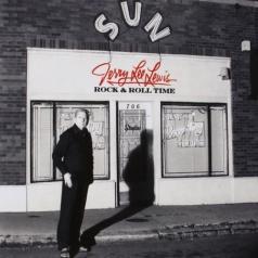 Jerry Lee Lewis (Джерри Ли Льюис): Rock & Roll Time