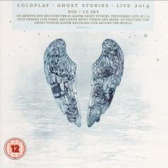 Coldplay (Колдплей): Ghost Stories - Live 2014