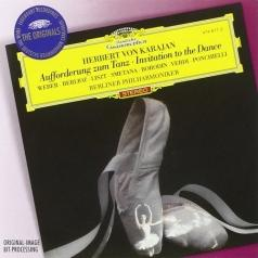 Herbert von Karajan (Герберт фон Караян): Herbert von Karajan - Invitation to the Dance