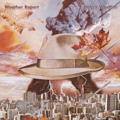 Weather Report (Веазер Репорт): Heavy Weather