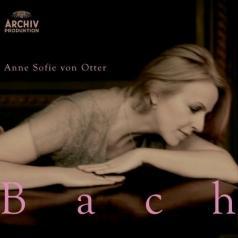Anne Sofie Von Otter (Анне Софи фон Оттер): Bach: Arias